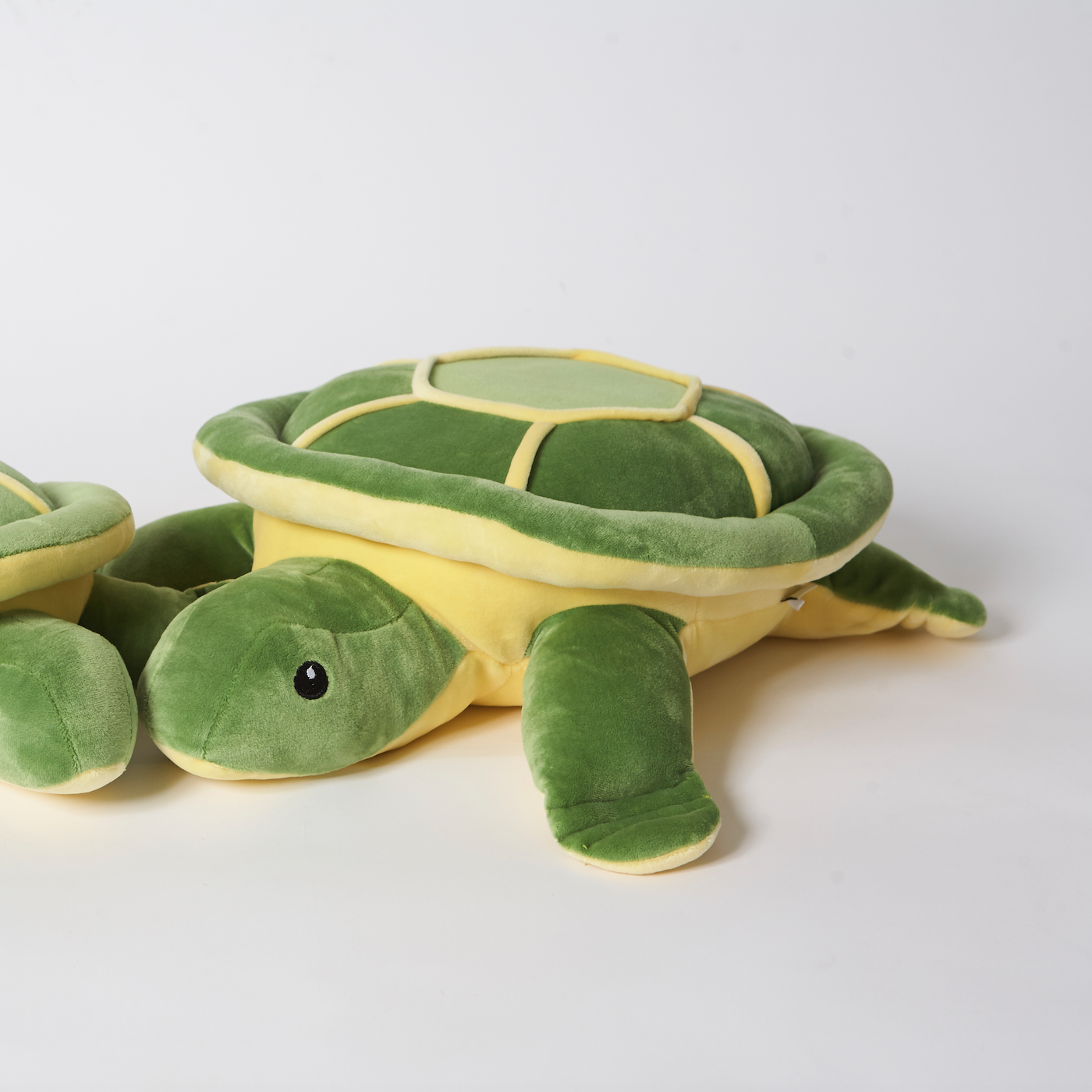 Stuffed Turtles