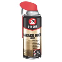 3-IN-ONE Garage Door Lubricant