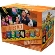Frito-Lay Fun Times Mix Variety Pack, 32 count, 30.375 oz