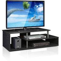 Furinno Econ Low-Rise TV Stand, Multiple Finishes