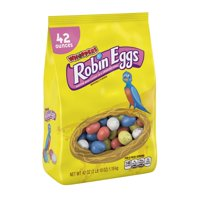 Whoppers Robin Malted Milk Easter Eggs, 42 Oz.