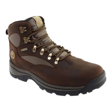 Men's Timberland Chocorua Trail Waterproof Hiking (Timberland Mens White Ledge Mid Waterproof Ankle Boot)