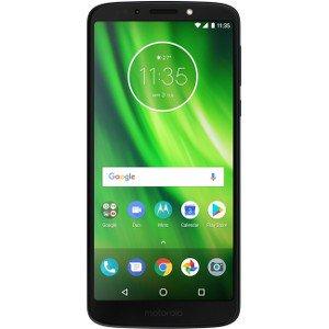 Motorola Moto G6 Play 32GB Unlocked Smartphone Deep Indigo ()