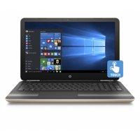 "Refurbished HP Pavilion 15-au030wm 15.6"" Laptop, Touchscreen, Windows 10 Home, Intel Core i5-6200U Dual-Core Processor, 8GB RAM, 1TB Hard Drive"