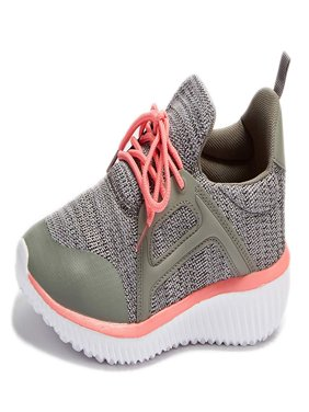 Fastima Womens Athletic Sneakers Light Weight Knit Mesh Walking/Running Casual Comfort Shoes