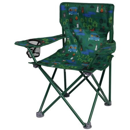 - Ozark Trail Kids Folding Camp Chair