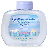 JOHNSON'S Baby Cologne 6.80 oz (Pack of 2)