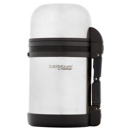 Thermocaf by Thermos 27 oz Stainless Steel Vacuum Insulated Food & Beverage - Vacuum Beverage