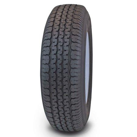 Greenball Transmaster Ev St205 75r15 8 Ply Radial Trailer Tire Tire