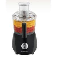Hamilton Beach ChefPrep 525-Watt Food Processor | Model# 70670
