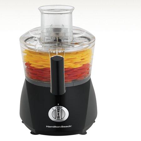 - Hamilton Beach ChefPrep 525-Watt 10 Cup Food Processor   Model# 70670