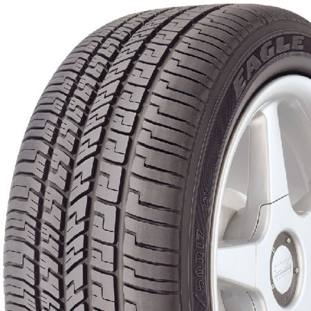 Goodyear Eagle Rs A Recall >> Goodyear Eagle Rs A 255 45r19 100v Vsb High Performance Tire