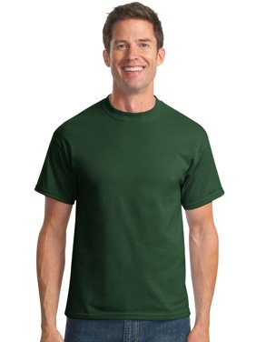 Port & Company Men's Big And Tall Comfort T-Shirt