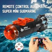 Toy Submarines