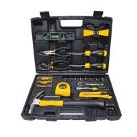 STANLEY 94-248 Homeowner's 65-Piece DIY Tool Kit