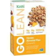 Kashi GOLEAN Honey Almond Flax Crunch Breakfast Cereal 14oz