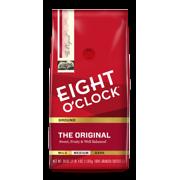 Eight O'Clock® The Original Ground Coffee 36 oz. Bag