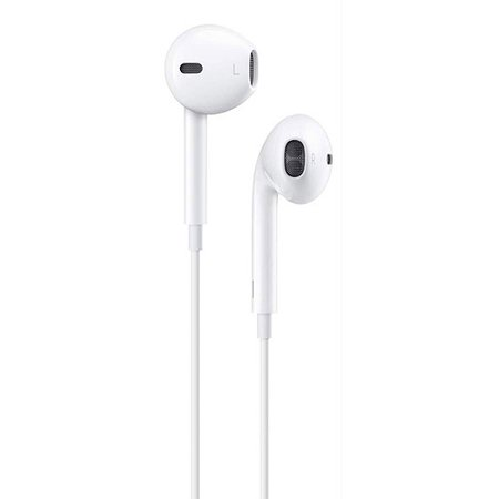 Apple EarPods with Remote and Mic MD827LLA (Apple Earpods With Remote And Mic White)