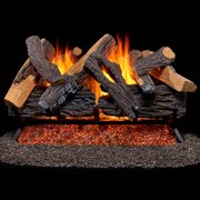 Incredible Fake Fireplace Logs Download Free Architecture Designs Sospemadebymaigaardcom