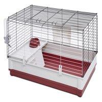 Deluxe Wabbitat Rabbit Cage Kit