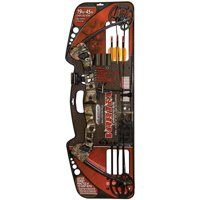 Barnett Sports & Outdoors Vortex Youth Compound Bow Package