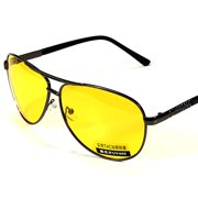 3620588ccac2 UV 400 Polarized Anti-Glare Sunglasses Night Vision Outdoor Driving Glasses  Eyeglasses