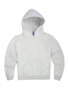 Mid-Weight Fleece Hoodie Sweatshirt (Little Boys & Big Boys)