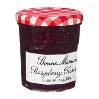 (2 Pack) Bonne Maman Raspberry Preserves, 13 oz