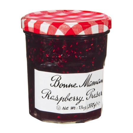 Bonne Maman Raspberry Preserves, 13