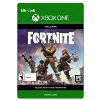 Fortnite Deluxe Founder's Pack, Xbox One, Epic Games, [Digital Download]