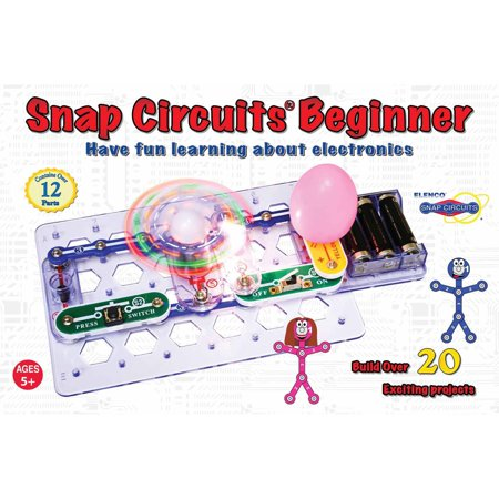 Snap Circuits For Beginners - Snap Circuit Lights