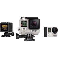 GoPro HERO4 Silver Edition Action Camcorder