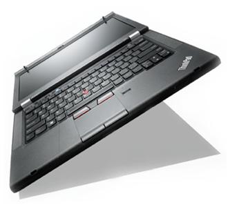 Refurbished Lenovo ThinkPad T430 | Intel i7-3520M | 180GB SSD | 16GB RAM | 14.0