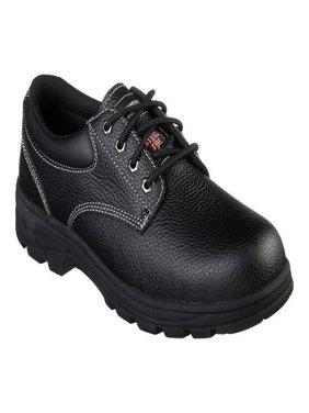 Men's Skechers Work Workshire Tydfil Steel Toe Shoe