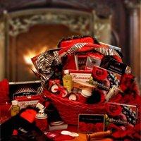 Couples Romantic Nights Gift Basket