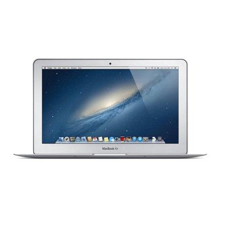 Certified Refurbished Apple Macbook Air 11 6 Md711ll A I5 4250u
