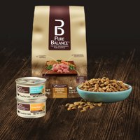 Shop Pure Balance Cat Food!