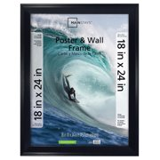 Mainstays 18x24 Casual Poster Frame
