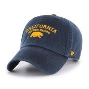 6dd4700e27b UC Berkeley California Golden Bears 47 Washed Adjustable Hat - Navy