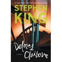 Dolores Claiborne : A Novel