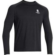 52b4c7f67de2 Men s WWP UA Tech� Long Sleeve T-Shirt Extra Extra Large Black