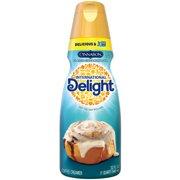 International Delight Cinnabon Coffee Creamer, 1 Quart
