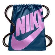 2751d70b13fc Nike nkBA5351 471 Heritage Gym Sack (Thunder Blue Purple)