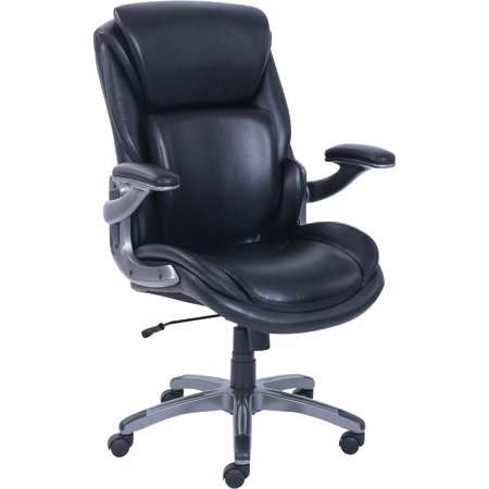 Serta 3 D Active Back Big Amp Tall Office Managers Chair