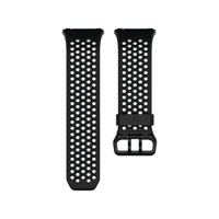 Fitbit Ionic Accessory Sport Band Black/Gray Large