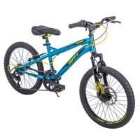 "Huffy 20"" Boy's Nighthawk Mountain Bike"