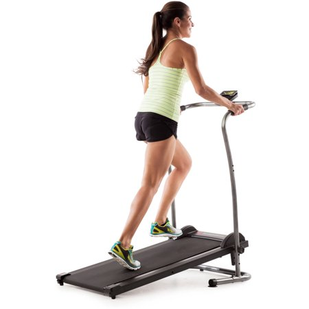 Weslo CardioStride 4.0 Manual Folding (Multi Sports Fitness Manual)