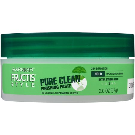 Garnier Fructis Style Pure Clean Finishing Paste 2