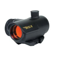BSA 20mm 5-MOA Red Dot Sight