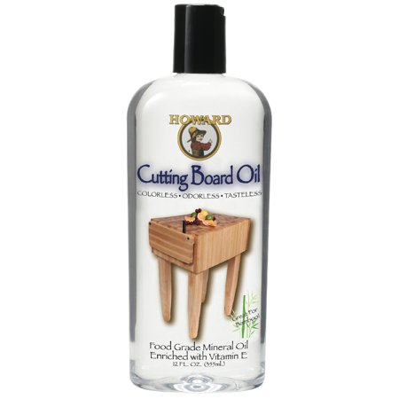 Cutting Board Oil 12oz ()